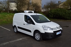 Citroen Berlingo LX 1.6HDi
